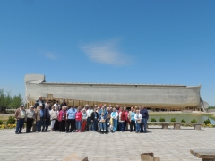 Ark Encounter 3 2017