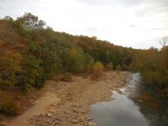 Arkansas Autumn 2014