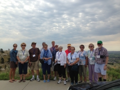 Landmarks of Western Nebraska 2016