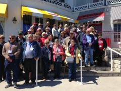 Mackinac Island Spring 2016