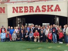 Nebraska's 150th Anniversary Tour 2017