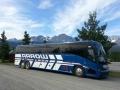 Moostash Joe Tours Alaska 2013