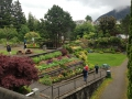 Sunken Gardens, Prince Rupert BC