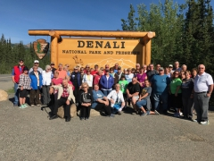 Alaska and Denali National Park 2017