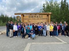 Alaska and Denali National Park 2021
