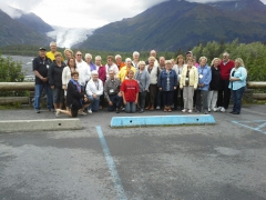 Alaska Cruise 2014