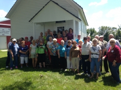 Amish Experiences 2015