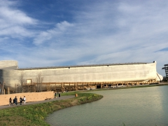 Ark Encounter 2 2017