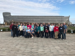 Ark Encounter 2 2019