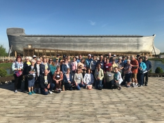 Ark Encounter 3 2018