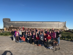 Ark Encounter 4 2018