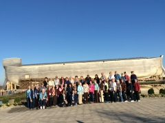 Ark Encounter 5 2017