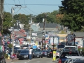 Crowded Kennebunkport