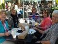 Lunch @ Navy Pier -Marcie Christiansen