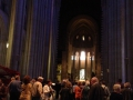 St. John of the Divine Cathedral in NYC