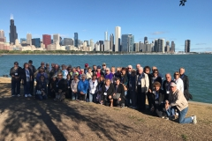 Group at Chicago