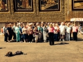Group Picture, Corn Palace