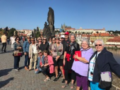 Blue Danube River Cruise 2019