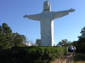 Christ of the Ozarks Sature