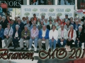 Group Photo @ Texas Tenors