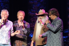 Oakridge Boys