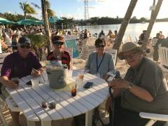 Coastal Florida Beaches 2018