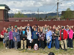 Colorado Train Adventure 1 2019