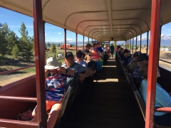 Colorado Train Adventure 2 2019