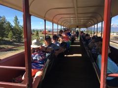 Colorado Train Adventure 2 2019