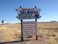 Seligman, AZ - Birthplace of Route 66