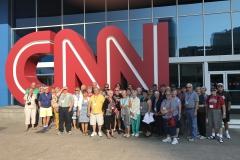 Group at CNN