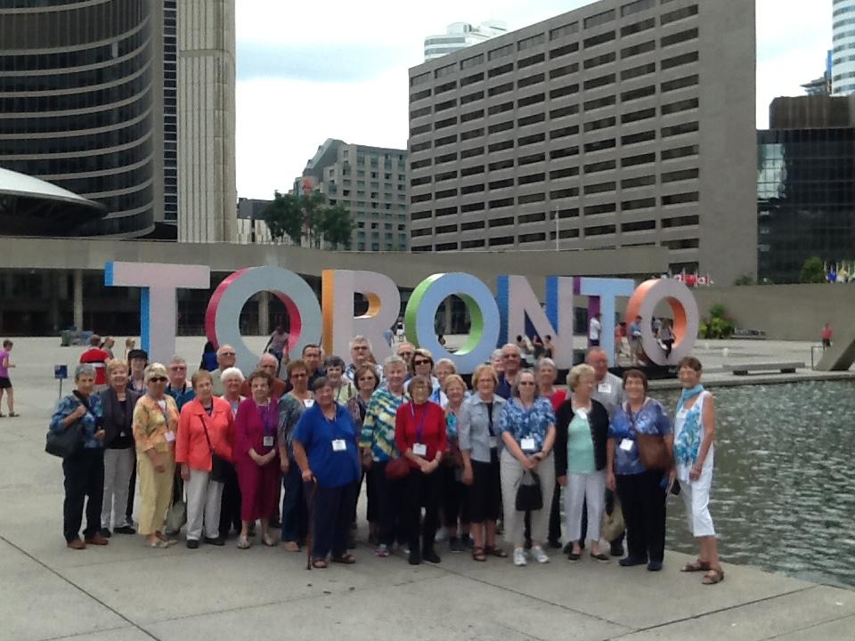 Toronto Group