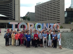Great Cities of Canada 2016