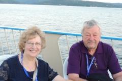Preissler's Anniversary Cruise