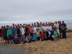 Great Pacific Coast Adventure 2014