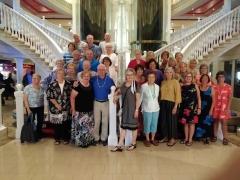 Hawaiian Islands Cruise 2019
