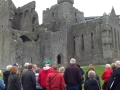 County Tipperary - Rock of Cashel