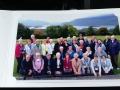 Group Picture Near Killarney