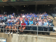 Kansas City and St. Louis Baseball 2019