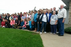 Mackinac Island #3 Group