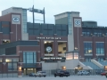 Packer Stadium