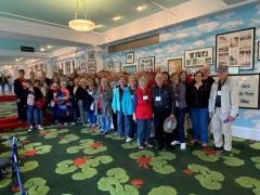 Mackinac Island Autumn 3 2021