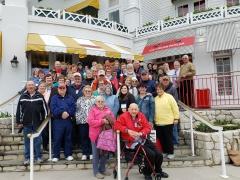 Mackinac Island Spring 1 2019