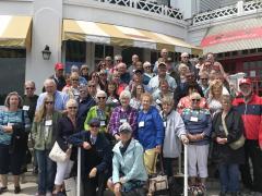 Mackinac Island Spring 2 2021