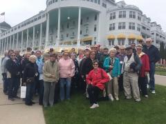 Mackinac Island Spring 2017