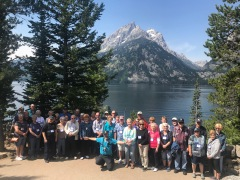 Magnificent Tetons and Yellowstone 1 2019