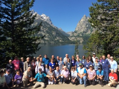 Magnificent Tetons and Yellowstone 2 2019