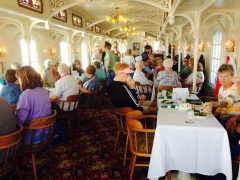 Mississippi River Cruises 2014