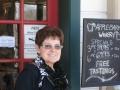 Doris at Applewood Rest-