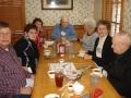 Lunch at Applewood Restaurant